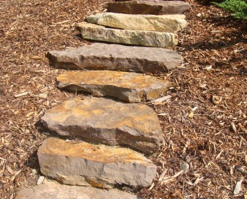 stone-steps-mulch-landscape
