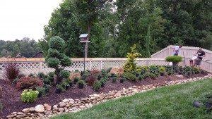 install-landscape-Lawn-N-Order-Weaverville