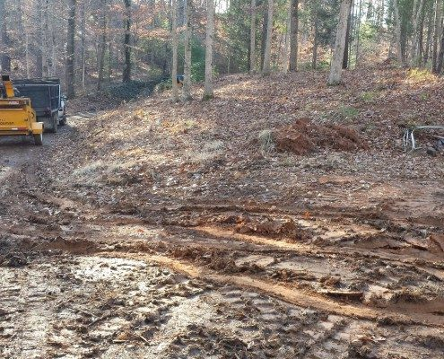 land-lot clearing-development-mulching-forestry