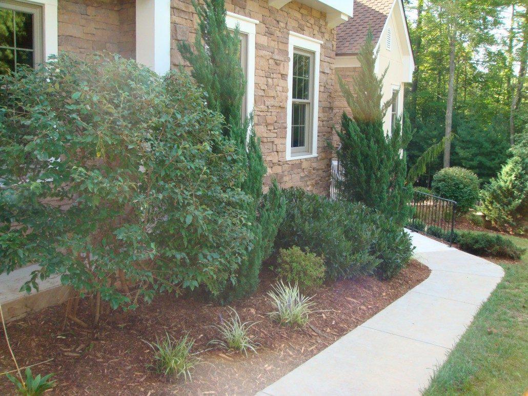 Landscape design build lawn n order for Landscape design build