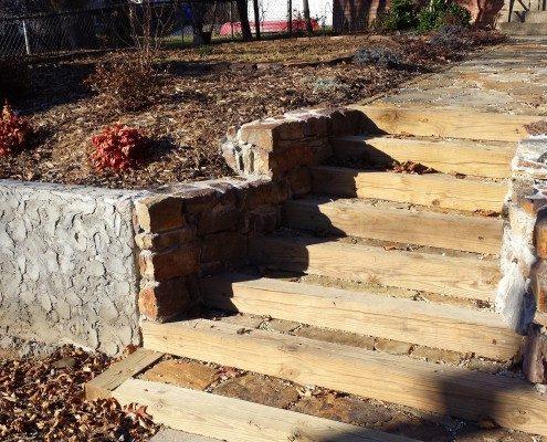 retaining wall-LNO-stucco