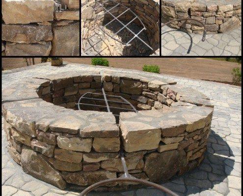 custom-BBQ-firepits-stonework