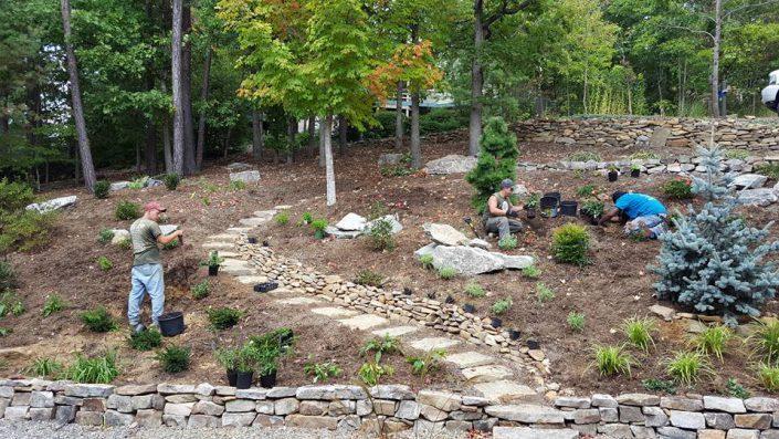 hillside-gardening-slopes