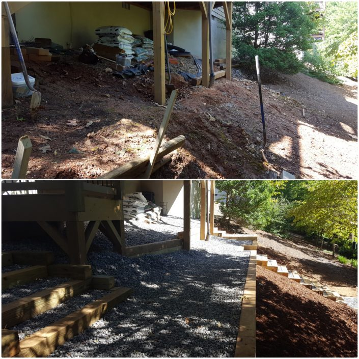 etaining wall-lawn-n-order landscaping