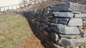 drainage and erosion control