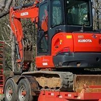 kubota grading and excavating