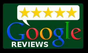 Lawn-N-Order Google Reviews