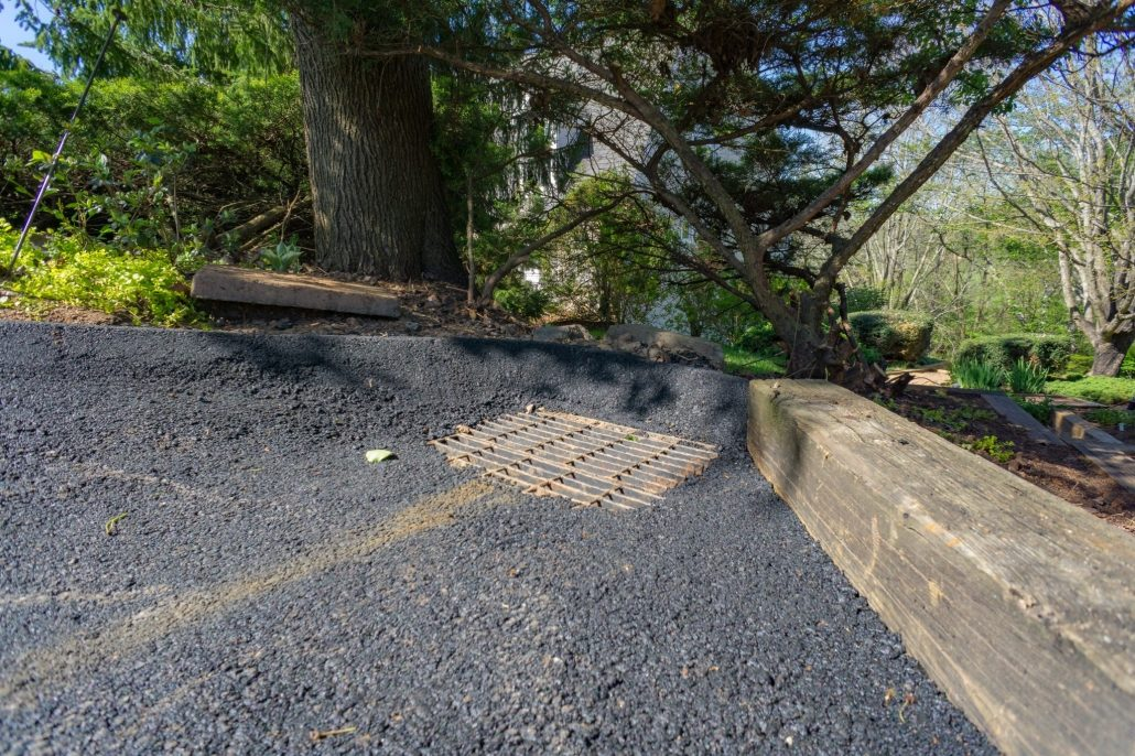 Drainage – Grading – Flooded Yard and Erosion Solutions